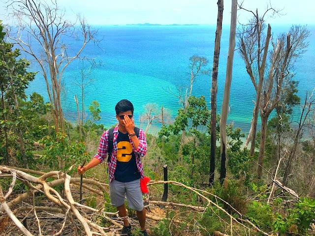 Bukit Kandap Batam - Sport Trekking Buat Pemula