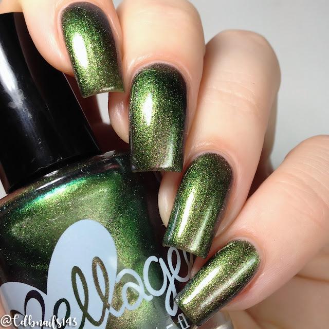 Ellagee Polish-Gendrya