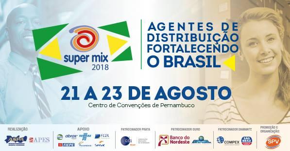 Super Mix 2018 dá oportunidade a deficientes físicos e visuais