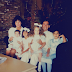Kim Kardashian Shares ThrowBack Photos Of Her Family