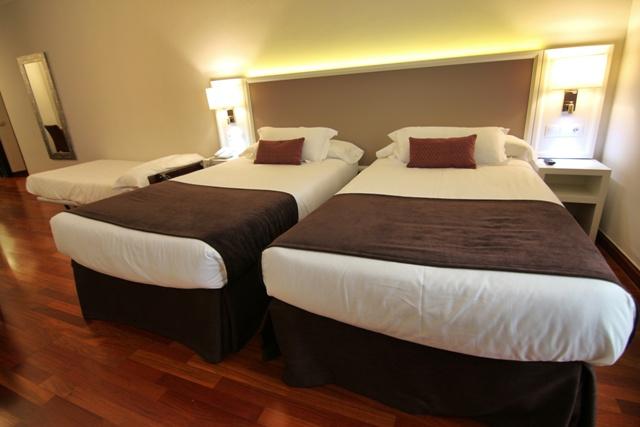 Hotel Maestranza Ronda, una apuesta segura