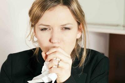 Soulager la bronchite aiguë