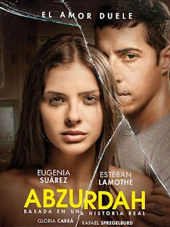 Abzurdah [2015] [DVD5] [Latino]