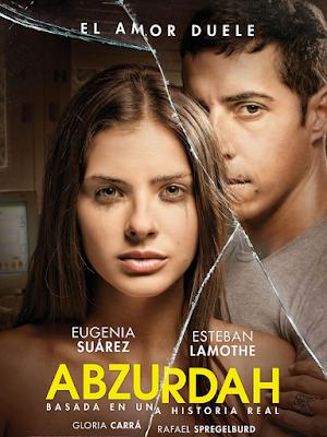 Abzurdah [Latino]