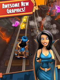 Hugo Troll Race 2 1.1.0 Apk-3