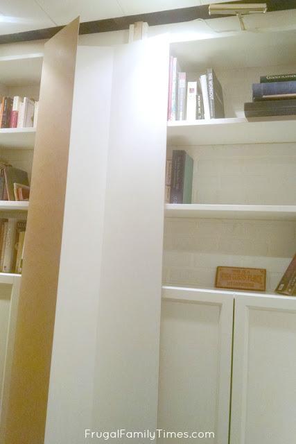 vertical shiplap materials