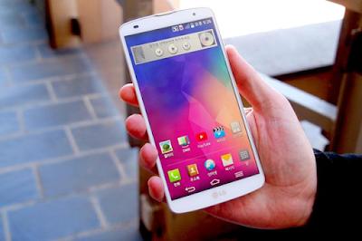 Điện thoại LG G4 lte chính hãng