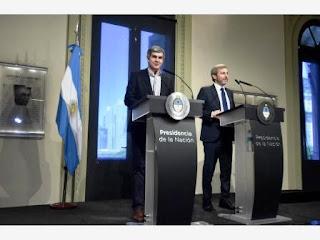 Pichetto advirtió que Macri tiene hasta el miércoles para consensuar un proyecto si no insistirán con el de la oposición 'con o sin dictamen'.