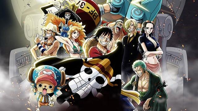 الكشف عن حزمة جديدة من الصور للعبة One Piece : Grand Cruise