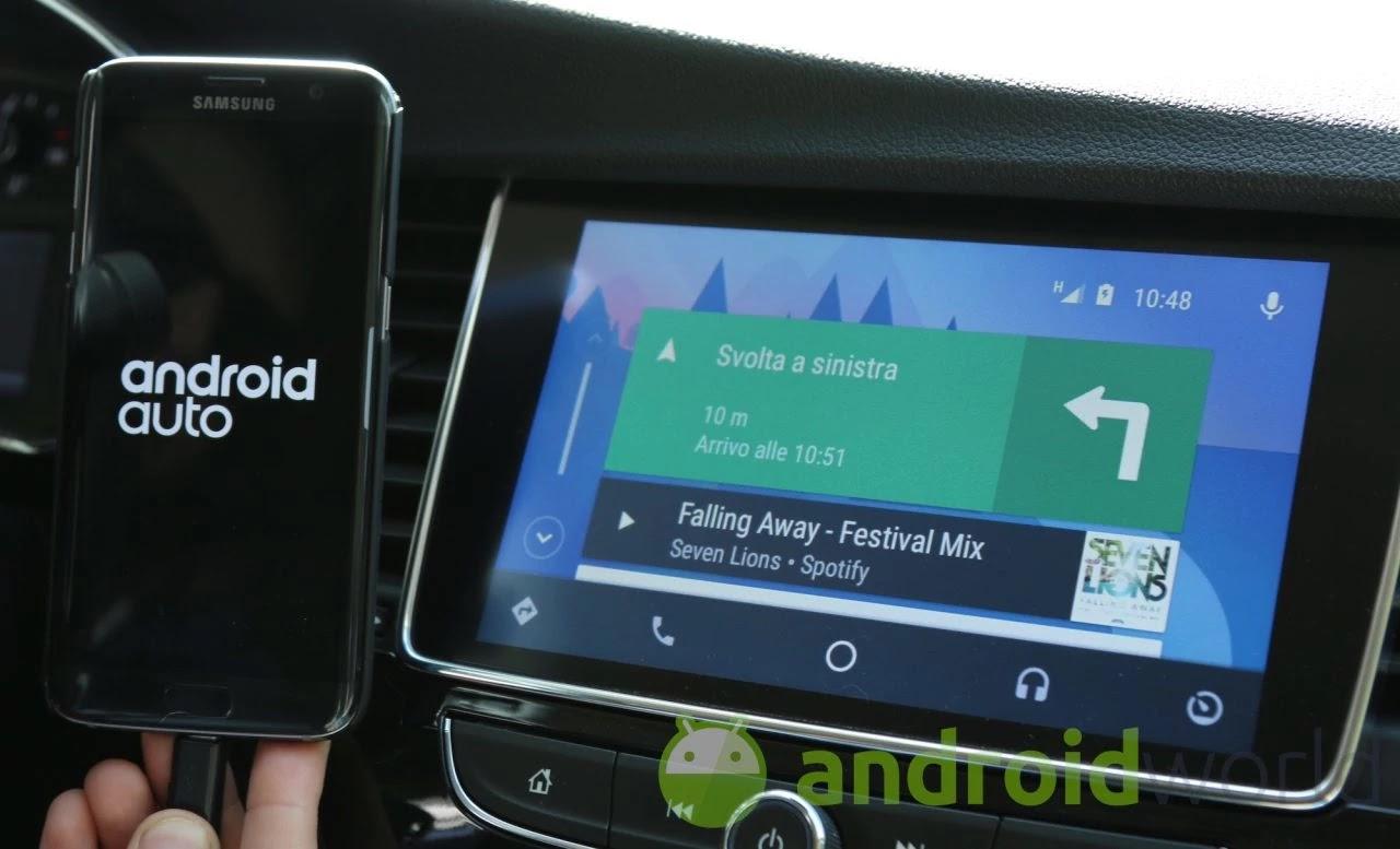 Come installare Android Auto su Raspberry PI in maniera semplice con