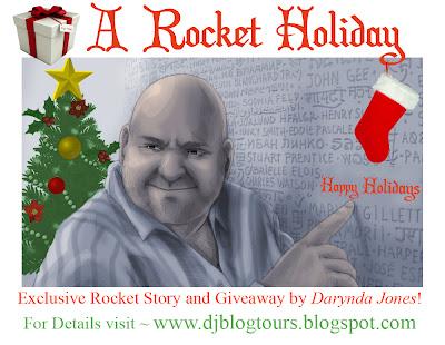 DJones-Rocket Holiday