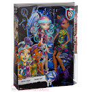 Monster High Viperine Gorgon Scare & Makeup Doll