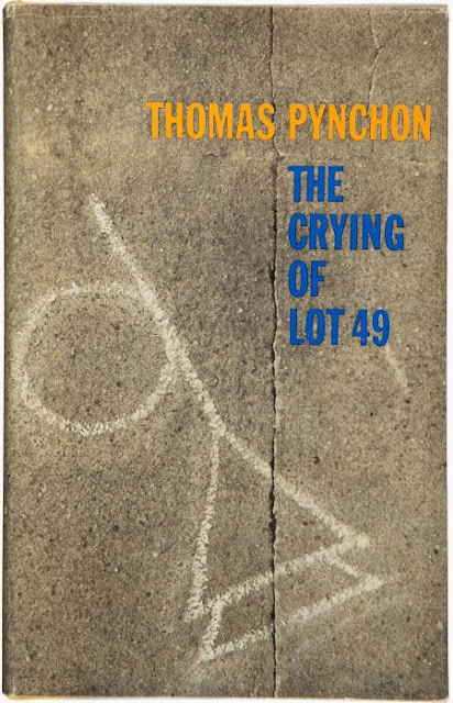 an analysis of oedipa in the crying of lot 49 The crying of lot 49 the crying of lot 49 begins as oedipa the crying of lot 49 is dense and requires an attention to detail and a capacity for analysis.