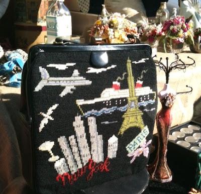 Vintage Advantage Review The Rose Bowl Flea Market
