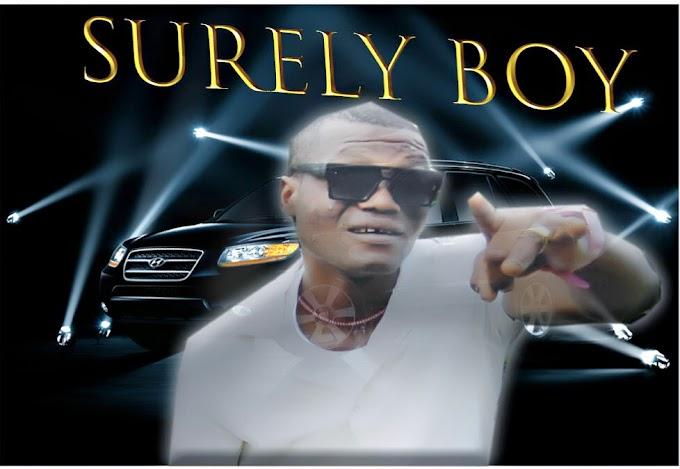 [MUSIC] SURELY BOY - Oyinbo Eh