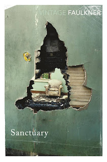 Sanctuary : William Faulkner Download Free Suspense Book