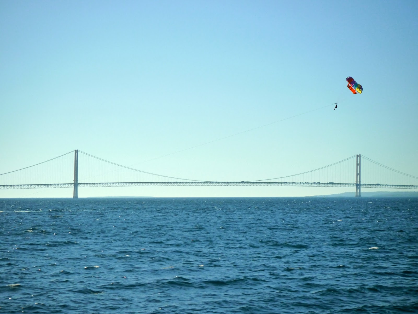 Mackinaw City To Mackinac Island Ferry Time Summer