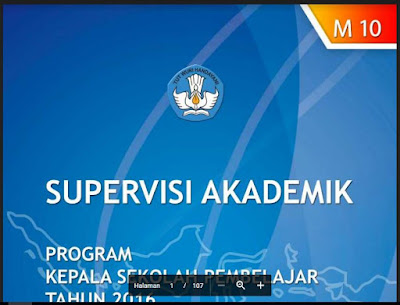 DOWNLOAD MODUL PKB KEPALA SEKOLAH LENGKAP KK 01 - KK 10 https://foldersekolahku.blogspot.co.id