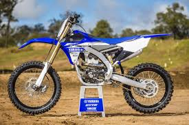 Modifikasi Yamaha YZ250 Terbaru