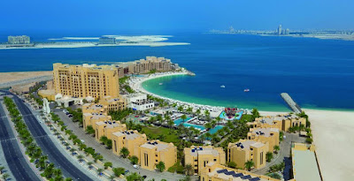 Doubletree by Hilton Resort & Spa, Marjan Island