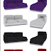 Download Sims 4 Pose: Avangarde Living room Set