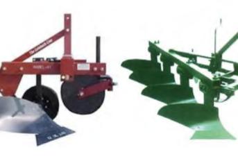 Jenis-jenis dan Macam Alat pada Mesin Pengolahan Tanah