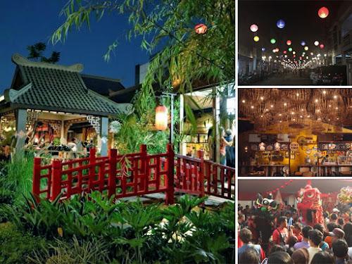 Chinatown Cibadak Bandung