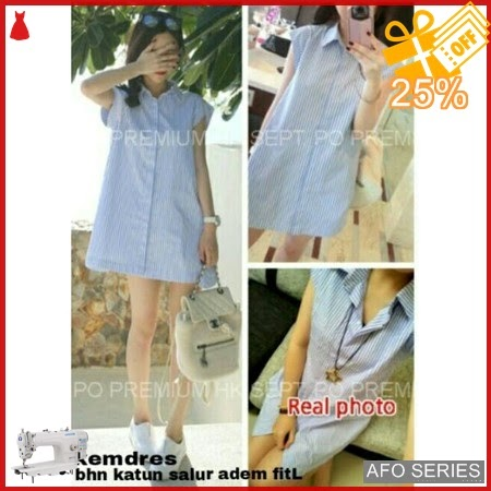 AFO476 Model Fashion Kemdres Modis Murah BMGShop