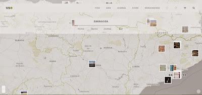VSCO Map