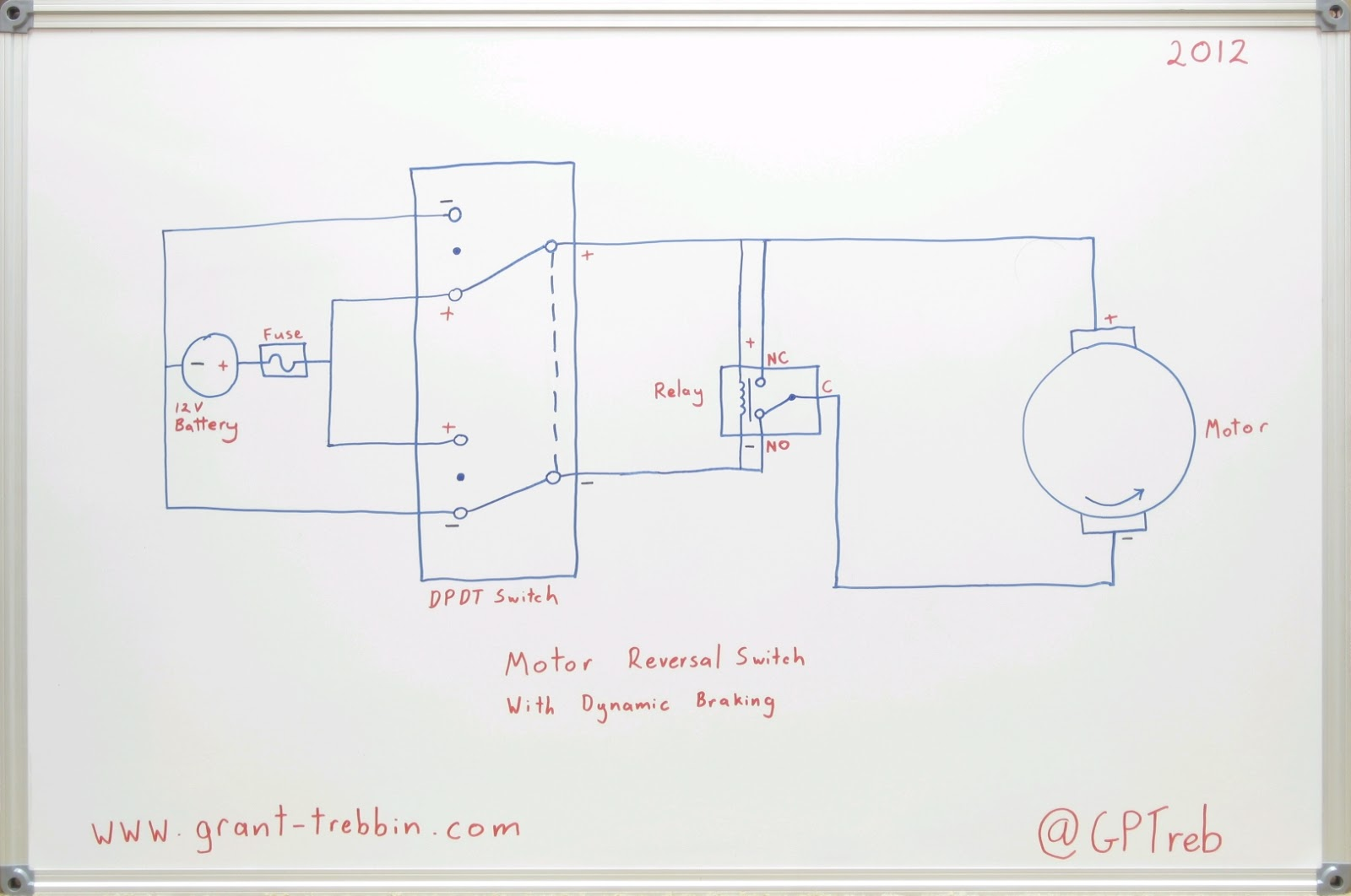Wiring diagram 2 relay polarity winch jzgreentown diagrams asfbconference2016 Image collections