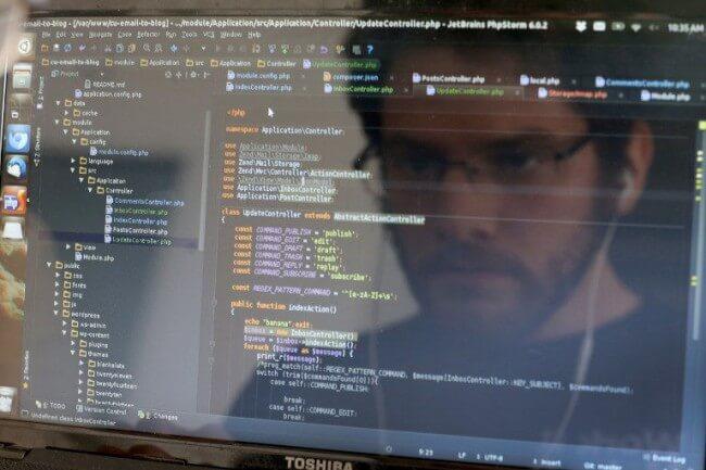 تعلم البرمجة بلغة C للمبتدئين 5 الجزء الثاني : التعرف على الثوابت اعطاء قيم للمتغيرات وعرض محتواها