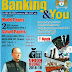 Banking and You Magazine March 2018 PDF Download