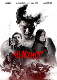 Headshot - BDRip Dual Áudio