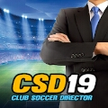 Club Soccer Director 2019 - Soccer Club Management Apk