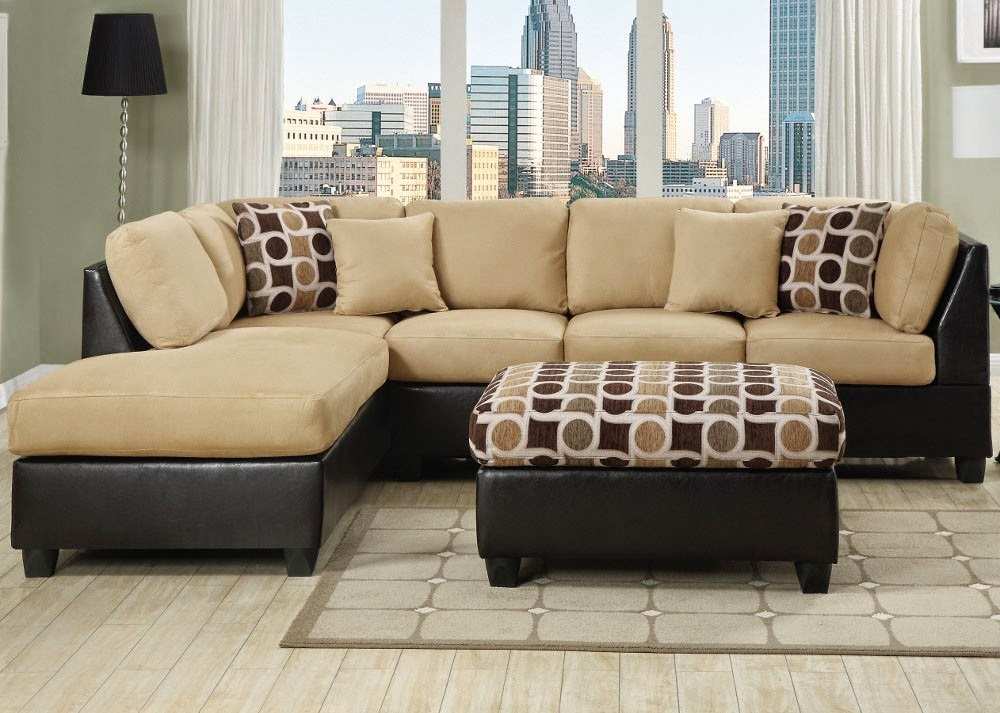 There are some surprising ways to accomplish building on to your home. Contemporary Sofa Ideas | Modern Ideas For Living Room ...