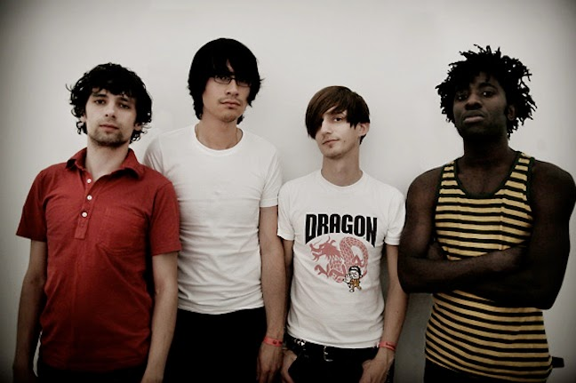Daily Download... Bloc Party - Signs (SayCet Remix)