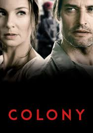 Urmariti acum Colony Sezonul 1 Episodul 7 Online Subtitrat