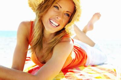 cuidar el cabello en verano rayos uv