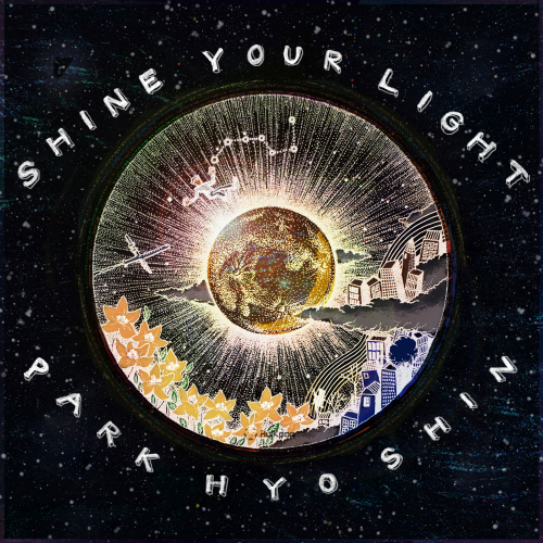 [Single] Park Hyo Shin – Shine Your Light