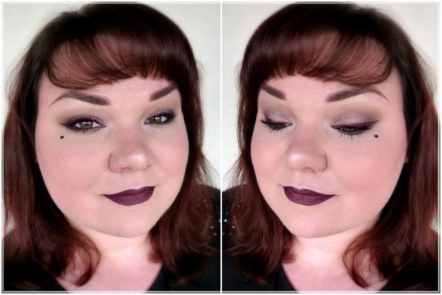 Kat von D Everlasting Liquid Lipsticks getragen