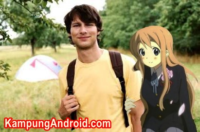 Download Aplikasi Pembuat Edit Foto Bareng Anime di Android APK Terbaru Kekinian - Tutorial Cara Edit Foto Bareng Kartun Anime dengan Aplikasi Android Keren Gratis