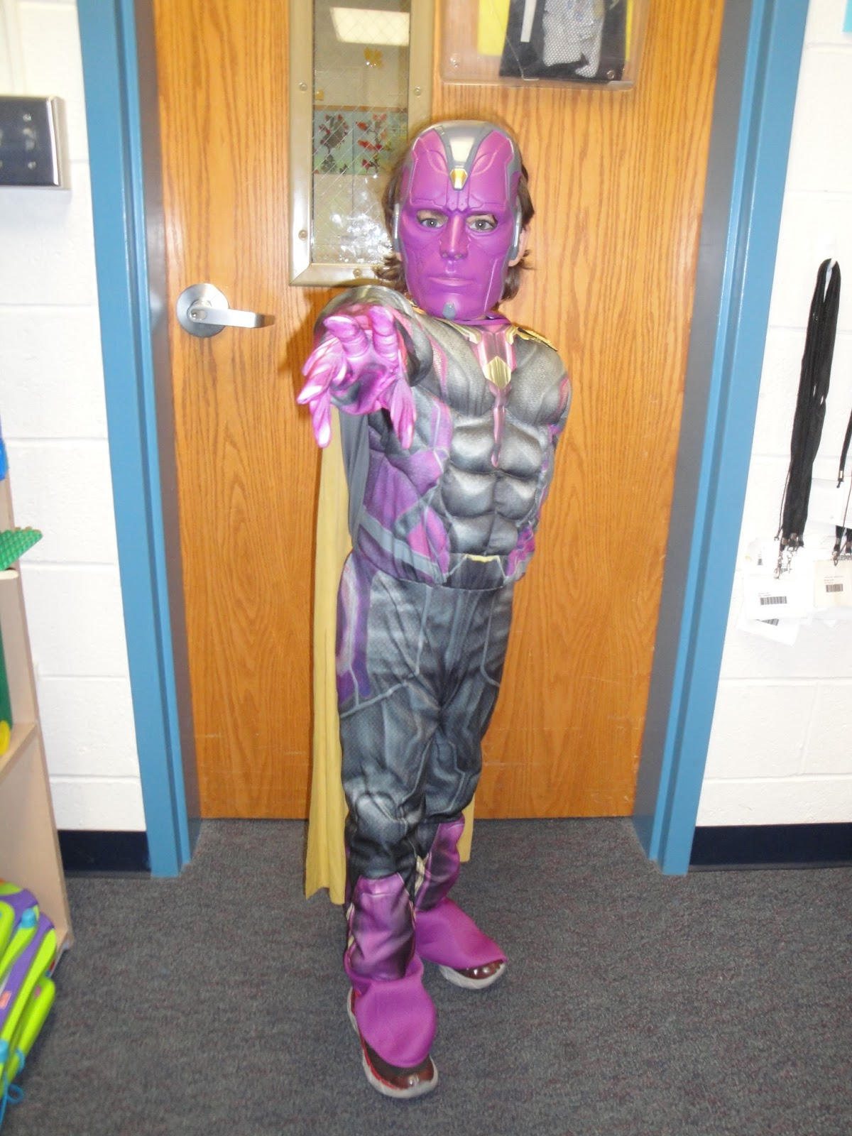 Halloween Costumes For 2nd Graders