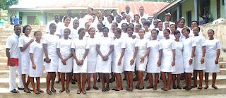 Kebbi State School of Nursing and Midwifery School Fees
