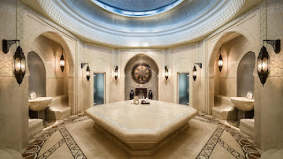 Spa Hotel Emirates Palace