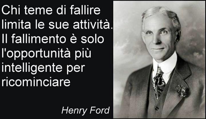 Frasi Aforismi E Altro Henry Ford