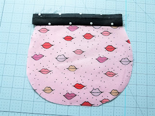 Free Little Girl Purse Pattern and Tutorial