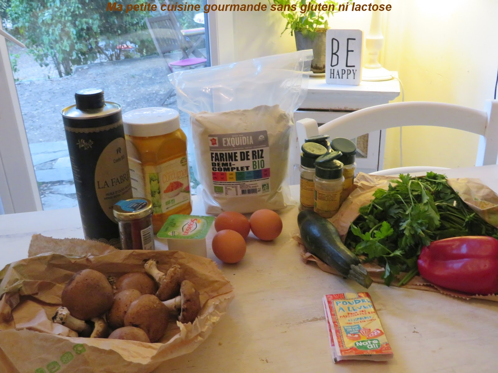 Ma petite cuisine gourmande sans gluten ni lactose cake - Ma petite cuisine gourmande sans gluten ni lactose ...