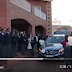 Watch! Gauteng Matric Student Asking His Girlfriend To Be His Matric Dance Date Goes Viral!