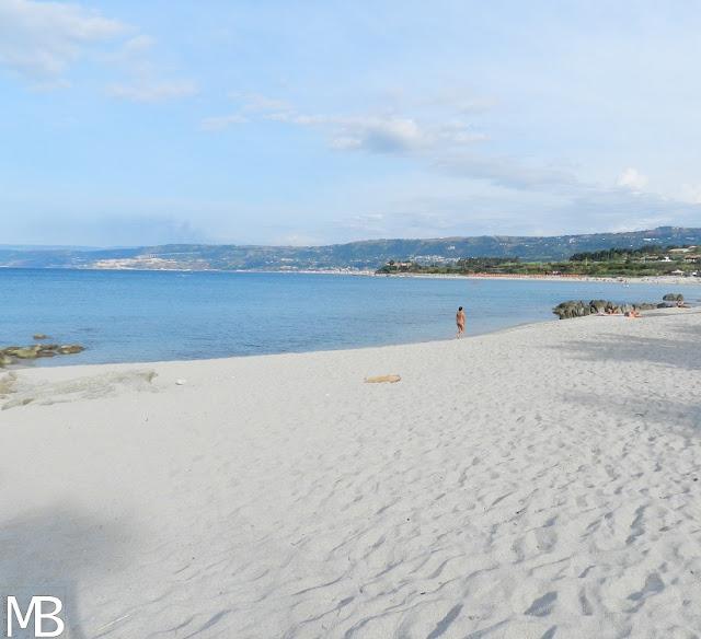 spiaggia briatico calabria