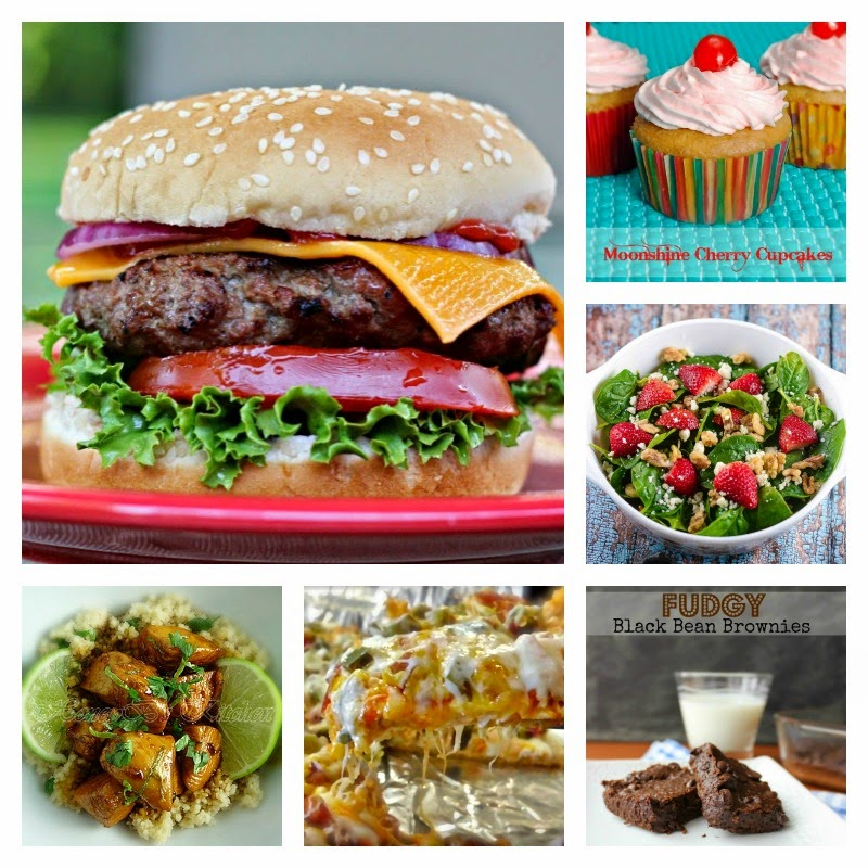 Blog Tour Round Up of Favorite Recipe | by Life Tastes Good #RoundUp #FavoriteRecipes